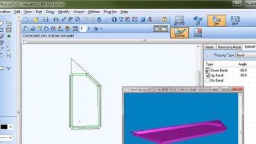Expanding Fabrication with CNC Routers and Software