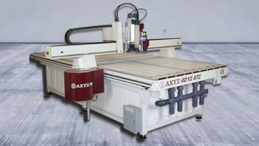 AXYZ Series CNC Router
