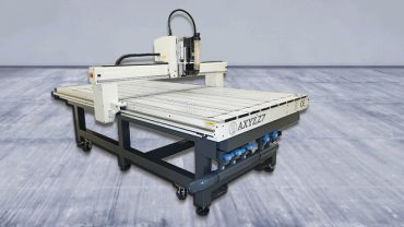 AXYZ Z Series CNC Router