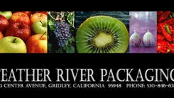 Feather River Packaging utilize an AXYZ CNC Router