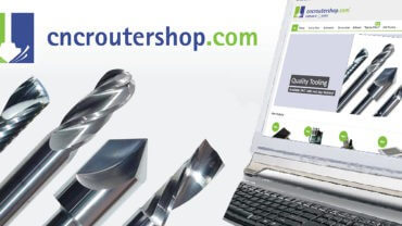 CNCRoutershop - One stop shop for CNC Router Bits, Parts and Consumables