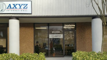 New AXYZ Tampa Location