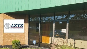 AXYZ Announces the opening of its New Jersey Office