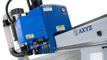 One Sign or 100: Why Programmable CNC Routers May Be Ideal for Your Operation