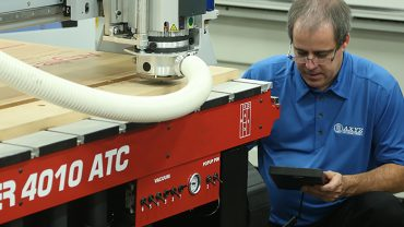Common Mistakes To Avoid When Using CNC Router Technology