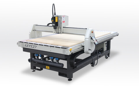 Z Series - Entry level cnc router