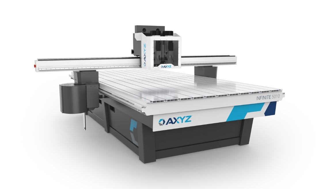AXYZ Infinite for furniture