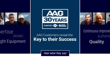AAG Customers Reveal the Key to their Success